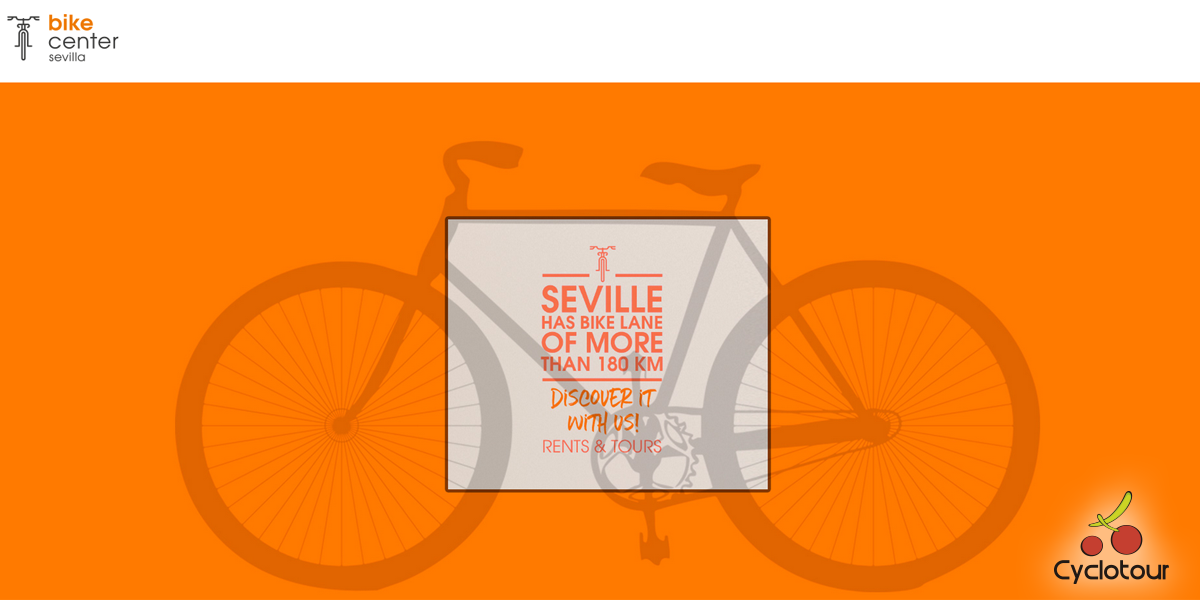 Sevilla Bike Center
